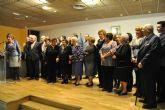 El ayuntamiento recordó a sus alcaldes y a las primeras familias del censo oficial en un emotivo acto con motivo de su 175 Aniversario
