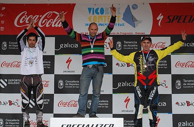 2ª Prueba del Open de España de Descenso en Mountain Bike, Foto 1