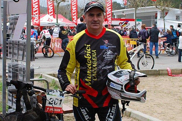 2ª Prueba del Open de España de Descenso en Mountain Bike, Foto 3