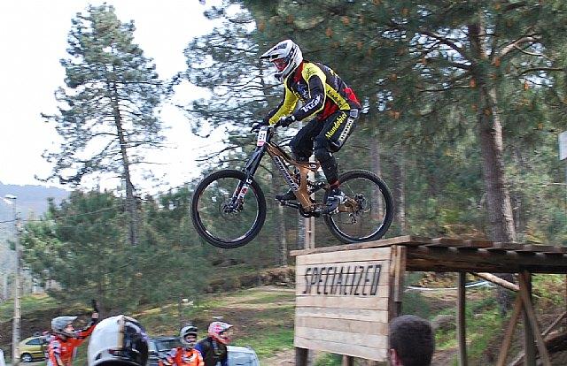 2ª Prueba del Open de España de Descenso en Mountain Bike, Foto 4