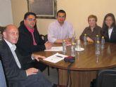 IU-Verdes de la Región de Murcia pide más financiación para abordar el pacto social por las enfermedades raras