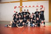 El Club Deportivo Fenicia asciende a primera divisi�n auton�mica