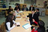 La Junta de Gobierno Local aprueba la concesión de ayudas a jóvenes totaneros que estudian fuera de España a través del programa Erasmus