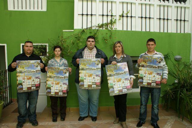 Puerto Lumbreras presenta el IX Encuentro Juvenil de Tambores y Cornetas 2011 que congregará a más de 300 participantes el próximo fin de semana, Foto 1