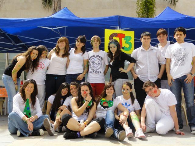 Los jóvenes organizan su programa de ocio a través de un proyecto de participación juvenil - 1, Foto 1
