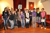 Más de una veintena de personas participan en el curso Coeducación: Educar en Igualdad