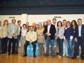 El Partido Popular de Alguazas da cuenta ante afiliados, simpatizantes y vecinos 'de su positiva gestión de gobierno al frente del Ayuntamiento'