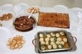 Éxito de participación en la I Degustación de Cocina Saludable de Torre-Pacheco
