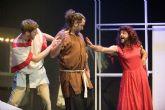 La Ruta Teatro presenta LA COMEDIA DE LOS ERRORES en el Teatro Villa de Molina el viernes 8 de abril
