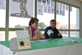 La Biblioteca retoma 'Un libro, una ciudad' con la novela El bolígrafo de gel verde de Eloy Moreno