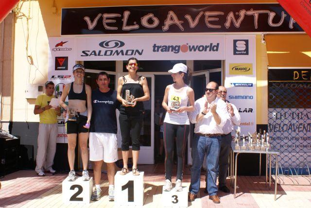 Tercera edición de Trail Veloaventura - 1, Foto 1