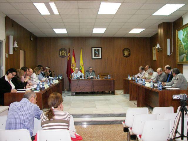 El Pleno aprueba iniciar el expediente de concesión de la Medalla de Oro de Archena a las acequias centenarias ´Principal´ y ´La Caravija´ - 1, Foto 1