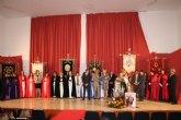 Comienzan los actos de celebración de la Semana Santa 2011 de Dolores de Pacheco