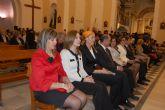El historiador local Ulpiano Céliz elogia la Semana Santa de Alguazas a través de un conmovedor pregón