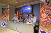 Cieza acoge la fase final de la Liga de Primera División Nacional Masculina de Voleibol
