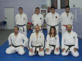 Deporte de alto nivel y defensa personal en la escuela de taekwondo de La Unión
