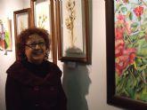 Ninfas y mariposas se muestran en Las Torres de Cotillas