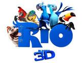 La programación del cine continúa este fin de semana con la proyección de la película de animación infantil 'Río'