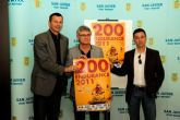 La playa de Santiago de la Ribera acoge mañana el Endurance '200 Millas San Javier'