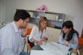 Comienza en Alguazas el tratamiento de plagas contra los mosquitos