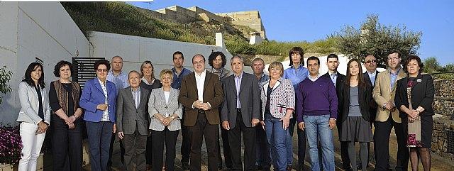 """El Partido Popular de Puerto Lumbreras presenta una lista electoral que combina """"experiencia y renovación"""" - 1, Foto 1"""