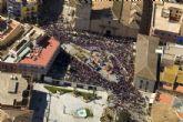 La ciudad está lista para dar la bienvenida a uno de los programas más relevantes del calendario religioso y cultural, la Semana Santa totanera 2011
