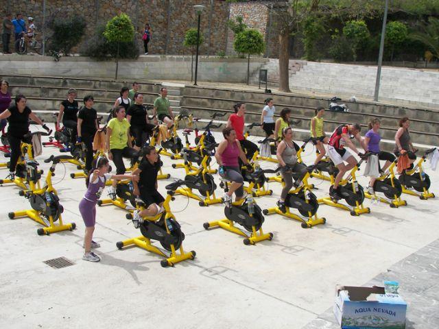 Archena es deporte reúne a más de 300 jóvenes - 1, Foto 1