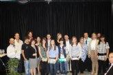 Torre-Pacheco celebra el día del libro 2011