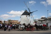 Torre-Pacheco celebra la XI Fiestas de los Molinos de viento