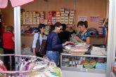 La 'I Feria de Comercio' torreña se despide con muy buen sabor de boca