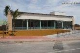 La nueva biblioteca y sala de estudio 'José María Munuera y Abadía' abrirá sus puertas el próximo 3 de mayo