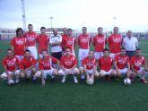 La 4º jornada de la Copa de Futbol Aficionado Juega Limpio estuvo marcada por las goleadas de los equipos Antonio Fuentes Méndez y los Pachuchos