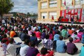 Propondrán al Pleno que el Colegio de la Cruz se utilice para enseñanzas complementarias y asociaciones