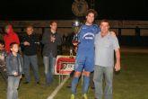 El F.C. Cartagena se adjudica el II Villa de Pozo Estrecho de fútbol