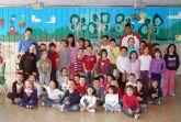 Los pequeños ya disfrutan de la Escuela de Semana Santa de Las Torres de Cotillas