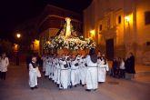 ¡Vive la Semana Santa del municipio de Mazarr�n!