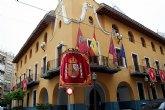 El Alcalde de Alcantarilla decreta un día de luto oficial en el municipio por la muerte del niño en la tarde de ayer