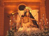 Las Torres de Cotillas espera la Resurrección de Cristo