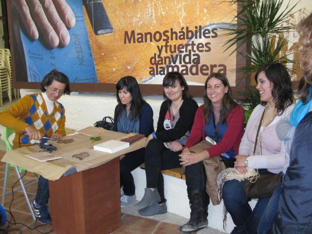 Más de 30 actividades conforman el nuevo programa turístico y  cultural del Castillo de Nogalte y las Casas Cueva en Puerto Lumbreras - 1, Foto 1