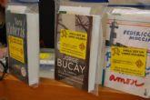 Cultura inicia mañana la actividad 'El libro viajero'