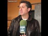 El ayuntamiento de Totana hará entrega el próximo jueves 28 de abril del título de Hijo Predilecto a Miguel Porlán Noguera 'Chendo'