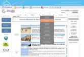 Los ciudadanos podrán consultar información urbanística sobre parcelas a través de internet