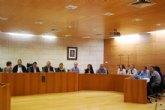 El Pleno de Totana ha sorteado la composición de las mesas electorales para los comicios municipales y autonómicos del 22 de mayo