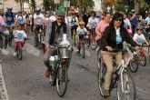 Cartagena celebrará la XI Fiesta de la Bicicleta