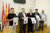 Tres autobuses gratuitos partirán hacia Castellón para apoyar al Reale Cartagena en la lucha por la permanencia