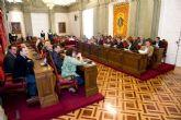 Sorteados los presidentes y vocales de las mesas electorales en el último pleno del Ayuntamiento