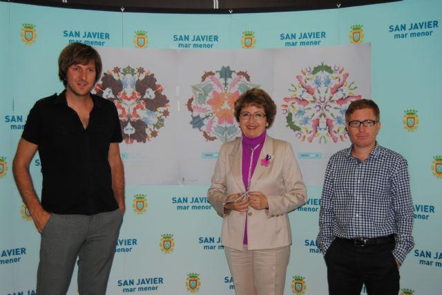 Imagina convierte San Javier en un gran espacio público  para disfrutar del arte durante todo el fin de semana - 1, Foto 1