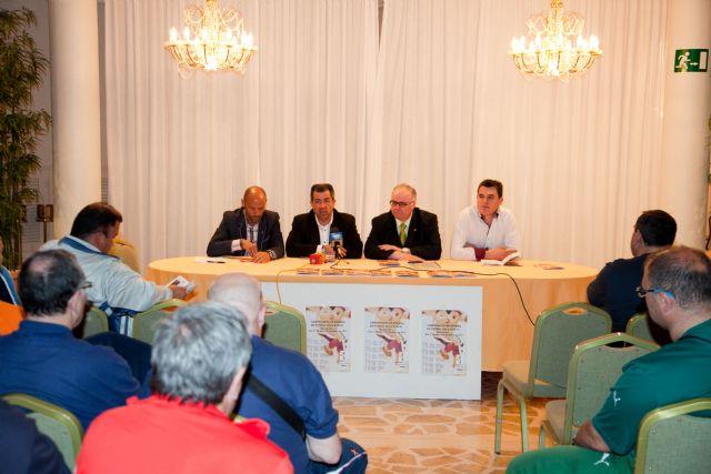 El Campeonato de España de Selecciones Autónomicas Fútbol Sala Sub-16, a pleno rendimiento - 1, Foto 1