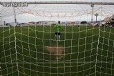 El partido de Segunda División B entre el Caravaca CF y el Real Murcia se disputará este próximo domingo en el 'Juan Cayuela'