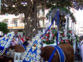 Este fin de semana se celebra la XXIII Romería Rociera de Águilas